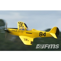 RC Plane  P-39 Racing High Speed PNP by RocHobby