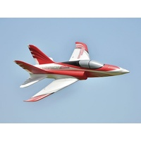 RC Jet Super Scorpion 70mm EDF by RocHobby Plug-N-Play (PNP) #FMS097PORG