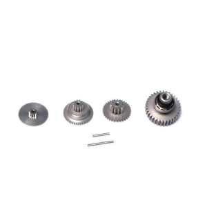Savox Gear Set With Bearings for SV-1272SG Servo #SG-SV1272SG