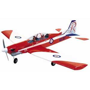 RC Plane PC-9 Roulette ARF .40 - 0.50  by Seagull NEW  Electric or Glow