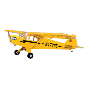 Piper Cub J-3 40H ARTF Glow or Electric by SF Models