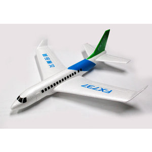 FX 737 Hand Launch Glider 480mm #737