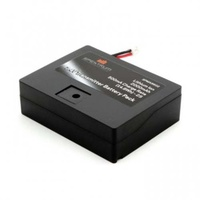 DX6 Battery LI-Ion 2000mAh 7.4v 2S SPMA9602