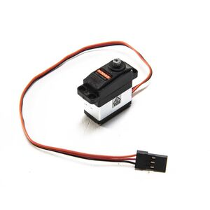 H3055 Sub-Micro Digital Mid-Torque Ultra-Speed Metal Gear Heli Cyclic Servo SPMSH3055