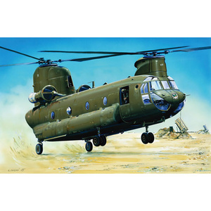 "CH-47D ""CHINOOK"" Model 1:72 Australian Decals #01622"