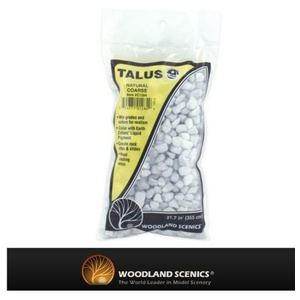 Talus Coarse Natural from Woodland Scenics. #C1284