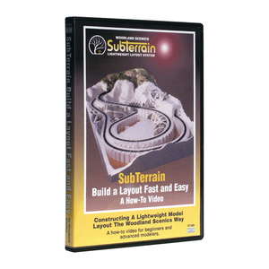 Subterrain How to DVD #ST1400
